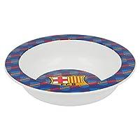 FCB FC Barcelona Bowl Microwave Kids, Color (Stor st-01846)