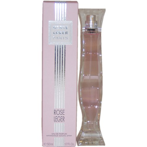 Herve Leger Rose Leger Eau de Parfum Apply 50ml