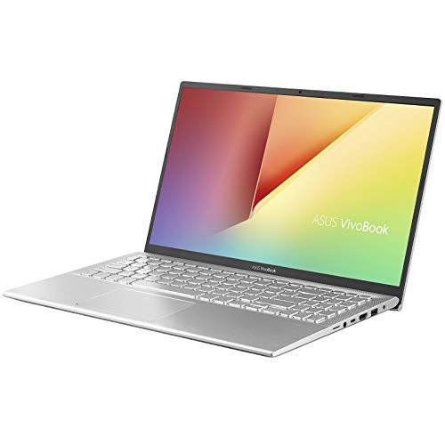 Asus Vivobook S S512UA-EJ465T PC Portable 15' FHD (Intel Core i3-7020U, RAM 8 Go, 512Go SSD, Windows...