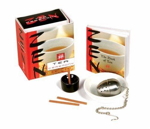 Zen Tea Ceremony (Mega Mini Kit) by Okakura Kakuzo (2008-09-09)