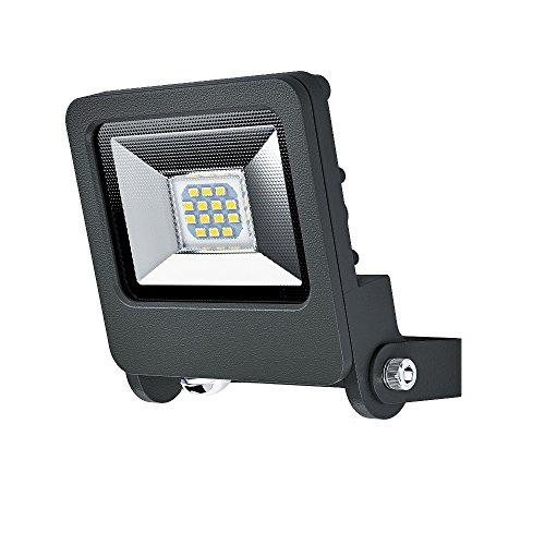 OSRAM ENDURA Proyector LED 10W Luz cálida 3000K
