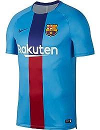 Amazon.es  camiseta entrenamiento barcelona - Ropa especializada  Ropa 4c6117630d0