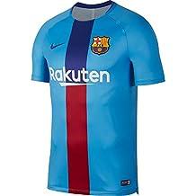 Amazon.es  camiseta entrenamiento barcelona 7ae954a5a0f85