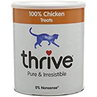 Thrive Cat 100% Chicken Treats MaxiTube - 200g