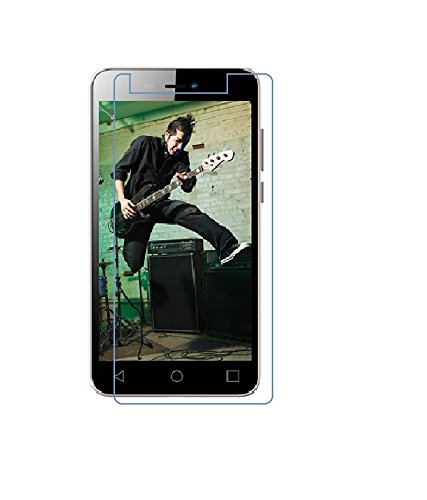 Mercator Tempered Glass for Micromax Canvas Spark 3 Q385