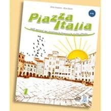 Piazza Italia: 1