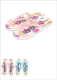 Miniso Women's Beach Flip Flops M 37/38 694150152