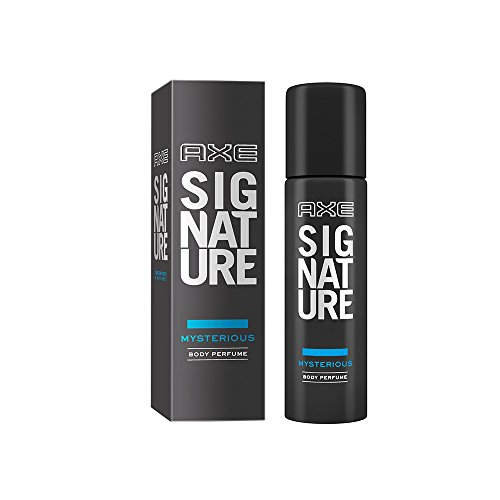 AXE Signature Body Perfume Mysterious,...