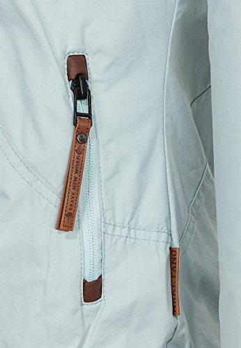 Naketano Female Jacket Kanone ist geladen Pastel Mint