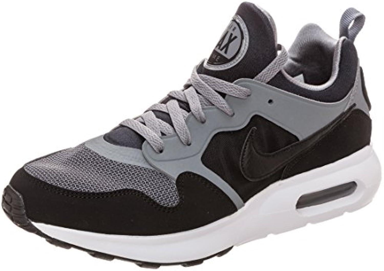 Nike Herren Air Max Prime Grau Textil/Synthetik Sneaker