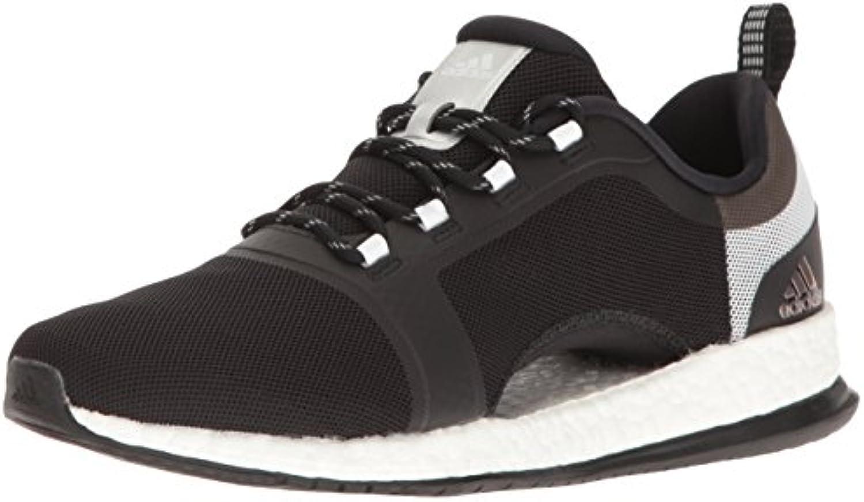 des chaussures adidas perforFemmece pure boost x tr 2 2 2 cross trainer, noir m | Impeccable  d7f360
