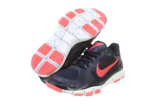 Nike Roshe Run (GS) Scarpe da Corsa, Bambina (argento)