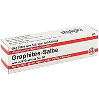 Graphites Salbe 50 g preisvergleich bei billige-tabletten.eu