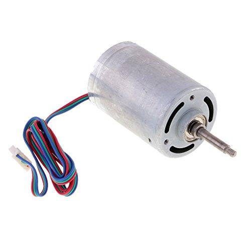 Sharplace Generador Motor sin Escobillas RC Coche