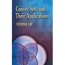 Convex Sets and Their Applications (Dover Books on Mathematics)