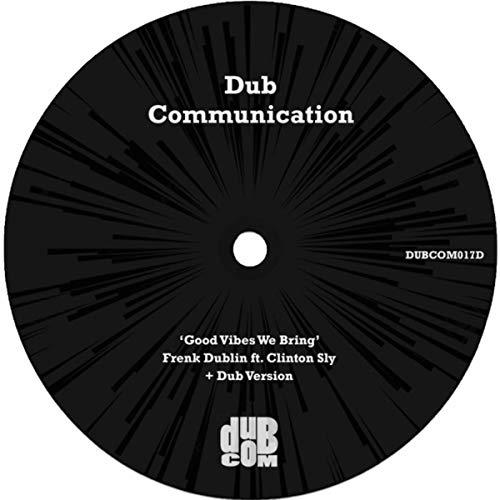Good Vibes We Bring (Original Mix)