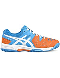 ASICS GEL PADEL EXCLUSIVE 4 SG E515Q-3043-10 (USA) 44 (EUR)