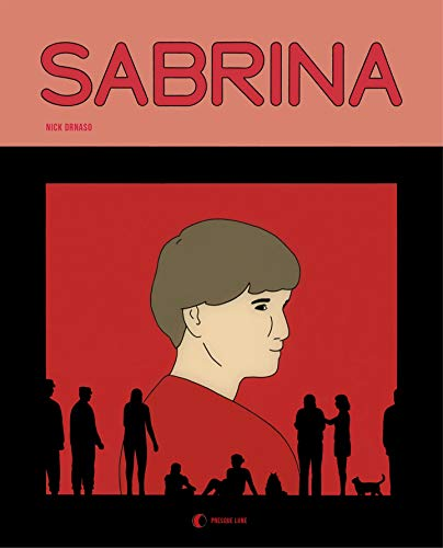 Sabrina (Lune froide) (French Edition)