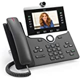 Cisco IP Phone 8865 Wired Handset Wi-Fi