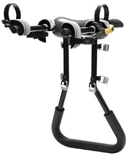 Saris 700.SA872 Two-Bike Boot Rack Black