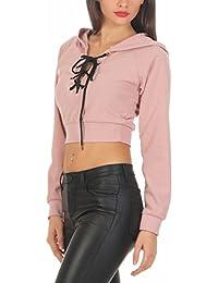 Suchergebnis auf Amazon.de für  weiss an - Pullover   Strickjacken   Damen   Bekleidung 040c1d6a28