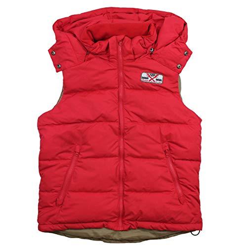 Yakuza Premium 2573 Weste Vest (XL, rot)