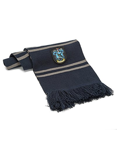 Ravenclaw Strickschal - Harry Potter (Harry Luna Kostüm Potter)