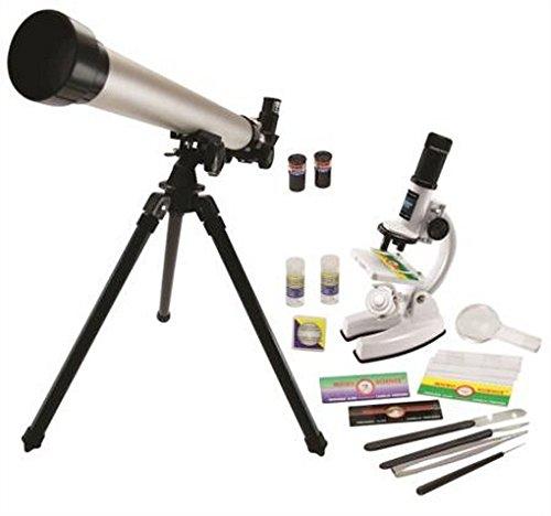 Advanced Optics 8016 Deluxe Set Mikroskop und Teleskop