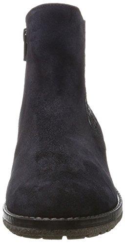 Gabor Damen Fashion Stiefel Blau (16 pazifik/River)