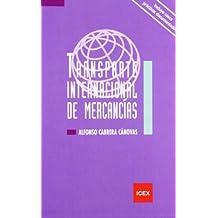 Transporte internacional de mercancías (Manual)