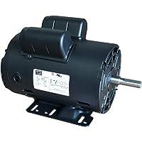 3 HP Motor de compresor eléctrico resistente para caballos de potencia de una fase 10698252