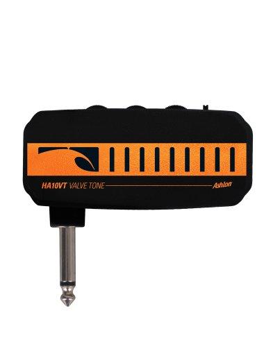 Ashton ha10vt Kopfhörer AMP, Ventil Ton-Effekt (Ventil-kopfhörer-verstärker)