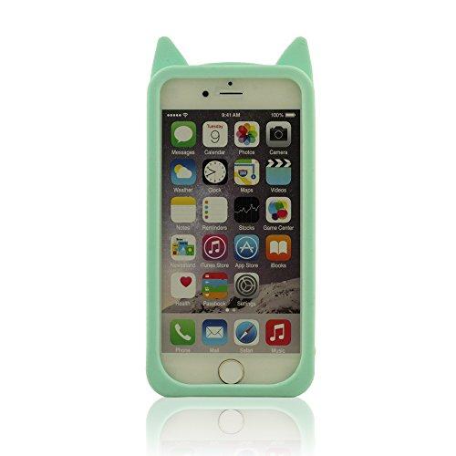 Housse de Protection Shockproof pour iPhone 6 Plus 6S Plus 5.5