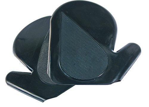 Unbekannt NC 13080 Austern-Handschuh für Rechtshänder Kautschuk