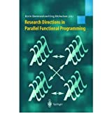 [(Research and Directions in Parallel Functional Programming )] [Author: Kevin Hammond] [May-2000]