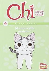 Chi - Une vie de chat Edition de Poche Tome 6