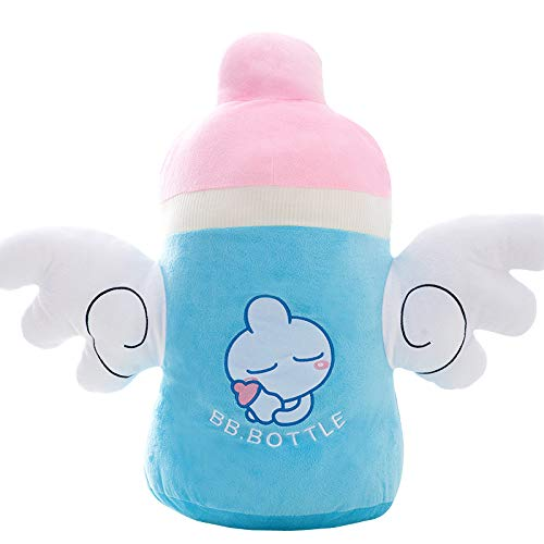 Niedliche Rag Doll Kostüm - ppkndjx Süße Flasche Hug Kissen Puppe