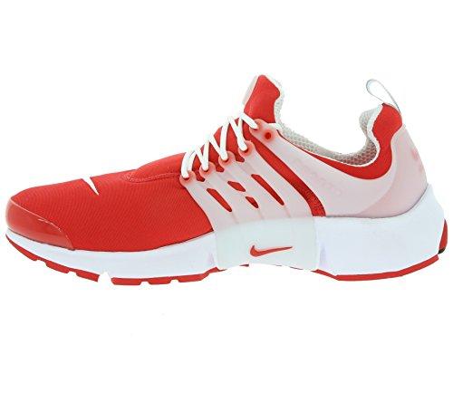 Laufschuhe Air Sneaker Herren Nike Presto Rot qFU1Hw