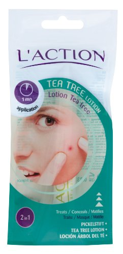 L'Action Paris - Tea Tree Lotion
