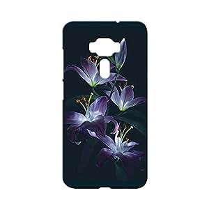 BLUEDIO Designer Printed Back case cover for Asus Zenfone 3 - G6431