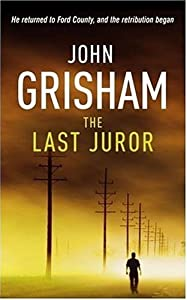 "Afficher ""The Last juror"""