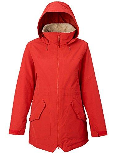 Burton Damen Longsleeve Prowess Jacket 2
