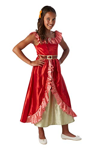 ena Deluxe - Larger Size, Action Dress Ups und Zubehör, XL ()
