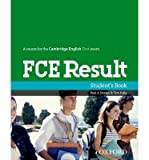 [(Revised FCE Result: Student's Book)] [Author: Paul A. Davies] published on (May, 2013)