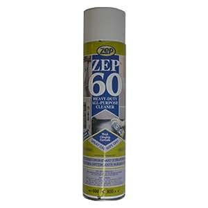 Suprême - Bombe de nettoyage tapis Zep 60