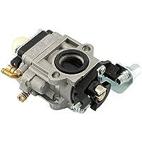 likkas Carburetor For 43/47/49cc Engine Carb Great Replacement Carburetor for The Old Carburetor Auto Accessory