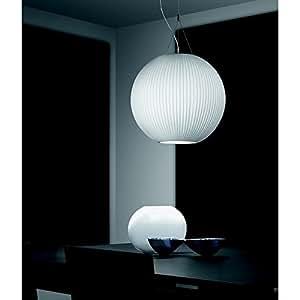 Lampe suspension Moon ATYLIA