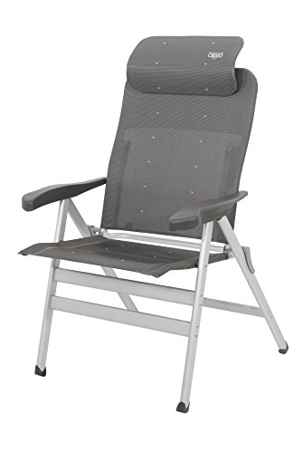 Crespo au C-40/238-Chaise Pieds Ovale-Tube Compact Tête Extra Large