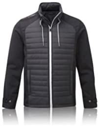 Men's McLaren 2014 Signature Collection Full Zip Casual Jacket