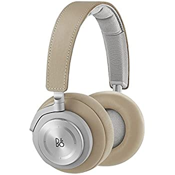 B&O Play 1643046 H7 Wireless Over-Ear Headphones (Natural)